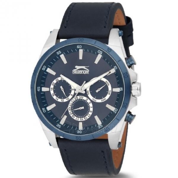 Male laikrodis Slazenger DarkPanther SL.9.1058.2.01 Paveikslėlis 1 iš 3 310820010527
