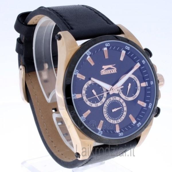 Vyriškas laikrodis Slazenger DarkPanther SL.9.1058.2.03 Paveikslėlis 7 iš 8 30069606255