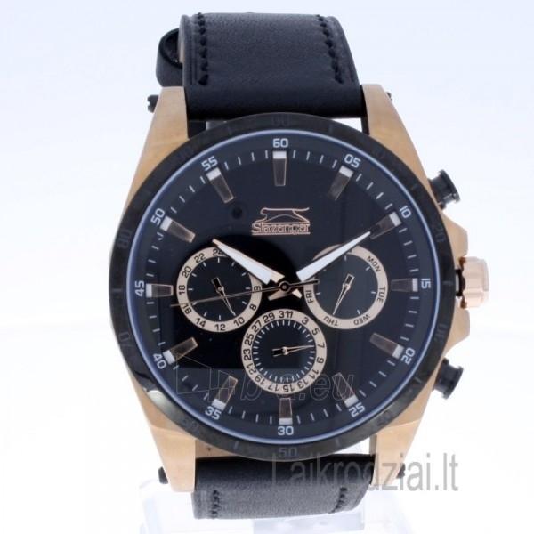 Vyriškas laikrodis Slazenger DarkPanther SL.9.1058.2.03 Paveikslėlis 8 iš 8 30069606255