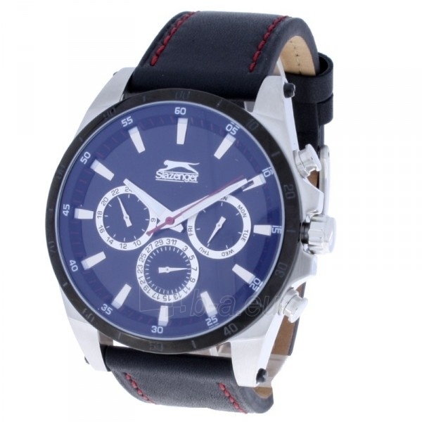 Vīriešu pulkstenis Slazenger DarkPanther SL.9.1058.2.04 Paveikslėlis 2 iš 8 310820010385