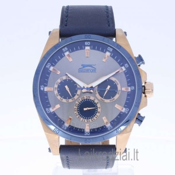 Men's watch Slazenger DarkPanther SL.9.1058.2.06 Paveikslėlis 8 iš 8 30069606256
