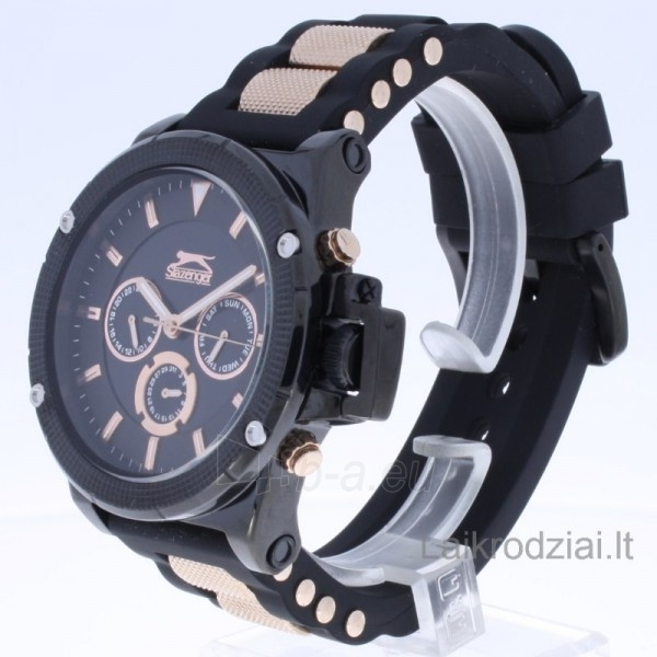 Vīriešu pulkstenis Slazenger DarkPanther SL.9.1064.2.02 Paveikslėlis 2 iš 7 30069606258
