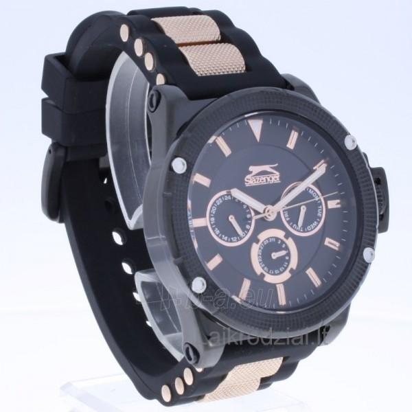 Vyriškas laikrodis Slazenger DarkPanther SL.9.1064.2.02 Paveikslėlis 6 iš 7 30069606258