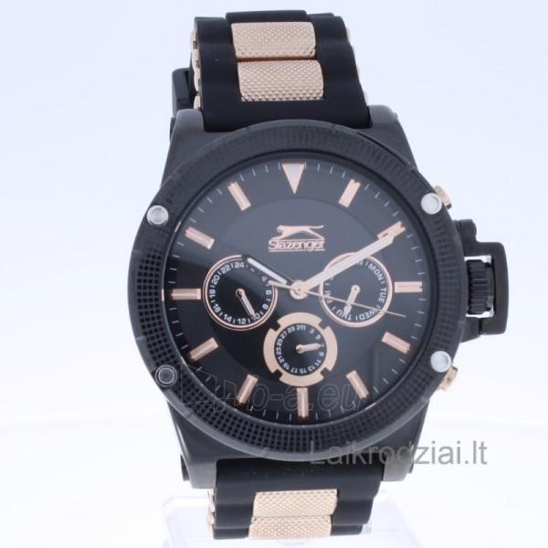 Vīriešu pulkstenis Slazenger DarkPanther SL.9.1064.2.02 Paveikslėlis 7 iš 7 30069606258