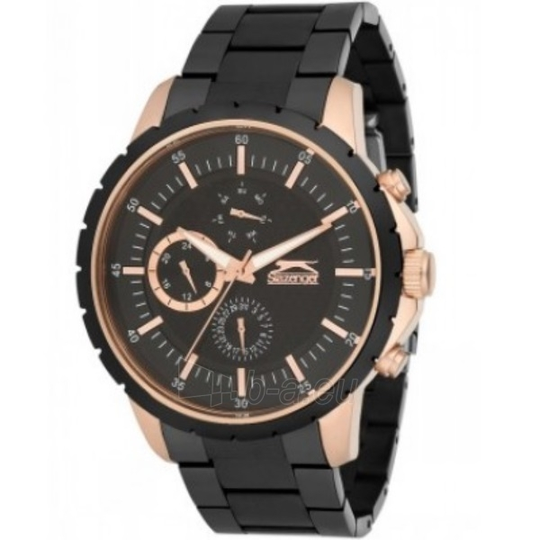 Men's watch Slazenger DarkPanther SL.9.1070.2.02 Paveikslėlis 1 iš 9 30069606261