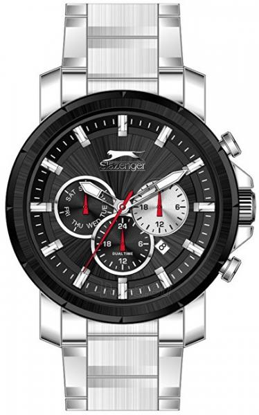 Vyriškas laikrodis Slazenger SL.09.6034.2.03 Paveikslėlis 1 iš 1 310820123232