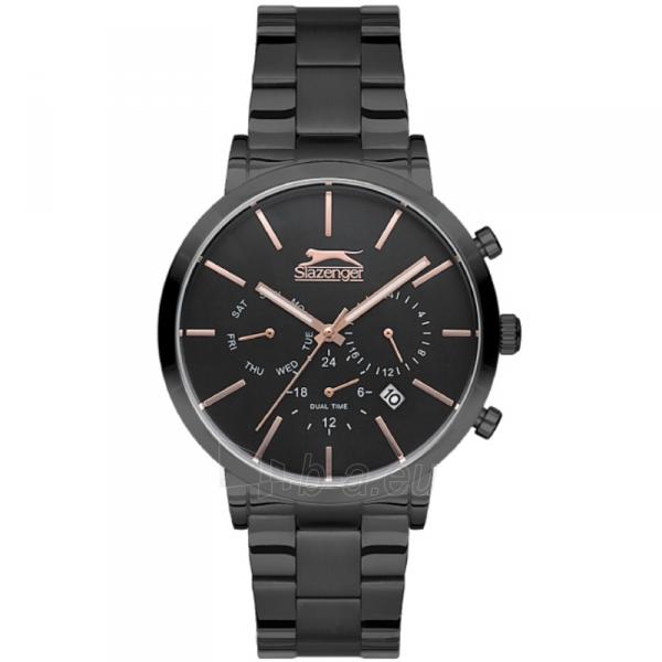 Vyriškas laikrodis Slazenger SL.9.6143.2.04 Paveikslėlis 1 iš 1 310820172747
