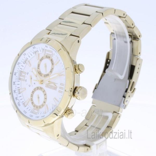 Men's watch Slazenger Style&Pure SL.9.1106.2.05 Paveikslėlis 2 iš 6 30069606274