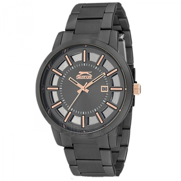 Male laikrodis Slazenger Style&Pure SL.9.1227.1.03 Paveikslėlis 1 iš 6 30069609156