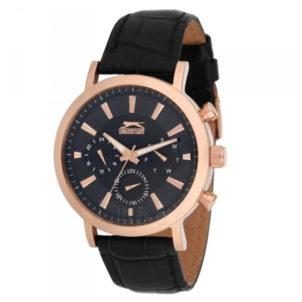 Vyriškas laikrodis Slazenger Style&Pure SL.9.6012.2.01 Paveikslėlis 1 iš 3 310820105492