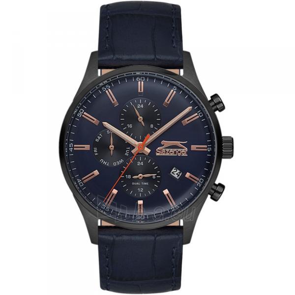 Vyriškas laikrodis Slazenger Style&Pure SL.9.6188.2.04 Paveikslėlis 1 iš 1 310820171170