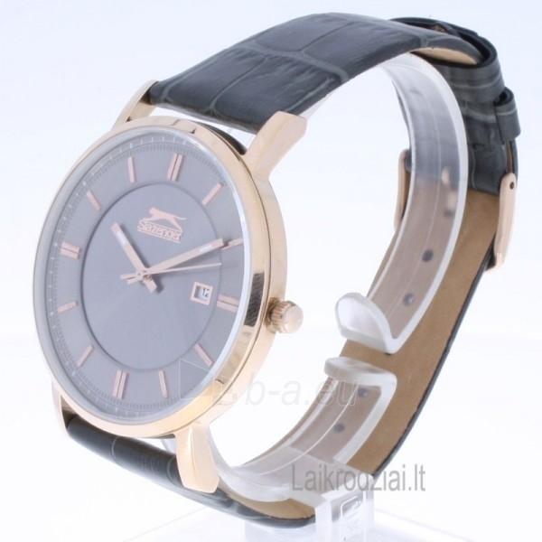Vyriškas laikrodis Slazenger Style&Pure SL.9.777.1.Y10 Paveikslėlis 3 iš 8 30069606281