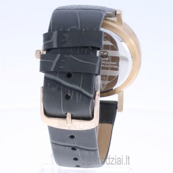 Vyriškas laikrodis Slazenger Style&Pure SL.9.777.1.Y10 Paveikslėlis 5 iš 8 30069606281