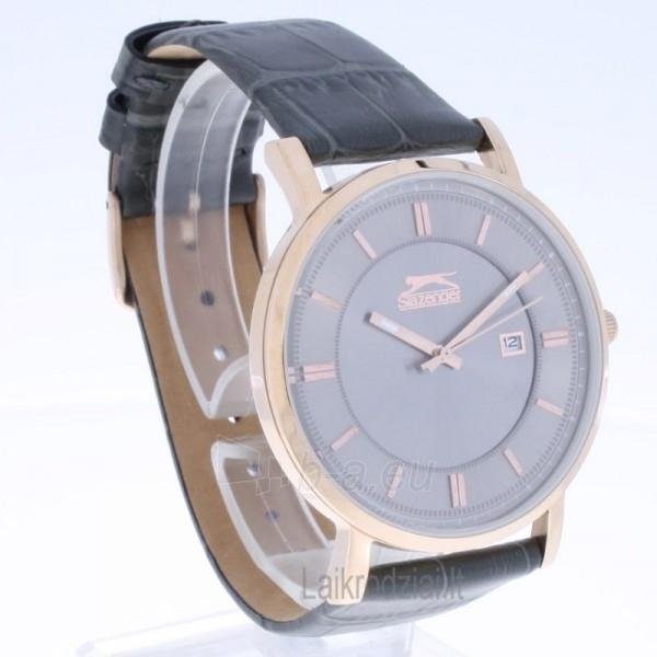 Vyriškas laikrodis Slazenger Style&Pure SL.9.777.1.Y10 Paveikslėlis 7 iš 8 30069606281