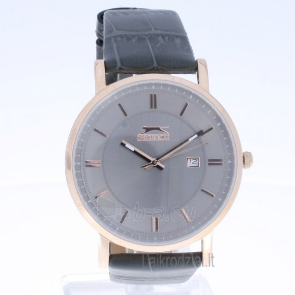 Vyriškas laikrodis Slazenger Style&Pure SL.9.777.1.Y10 Paveikslėlis 8 iš 8 30069606281
