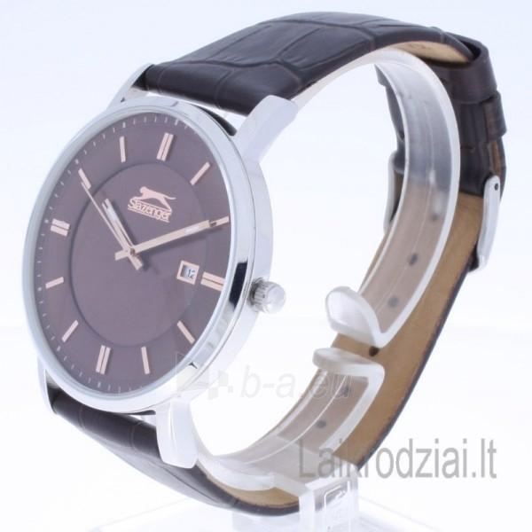 Vīriešu pulkstenis Slazenger Style&Pure SL.9.777.1.Y2 Paveikslėlis 2 iš 7 30069606282