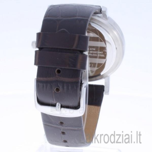 Vīriešu pulkstenis Slazenger Style&Pure SL.9.777.1.Y2 Paveikslėlis 4 iš 7 30069606282