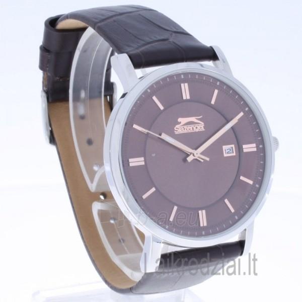Vīriešu pulkstenis Slazenger Style&Pure SL.9.777.1.Y2 Paveikslėlis 6 iš 7 30069606282