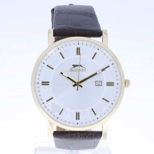 Vīriešu pulkstenis Slazenger Style&Pure SL.9.777.1.Y3 Paveikslėlis 2 iš 8 30069606283