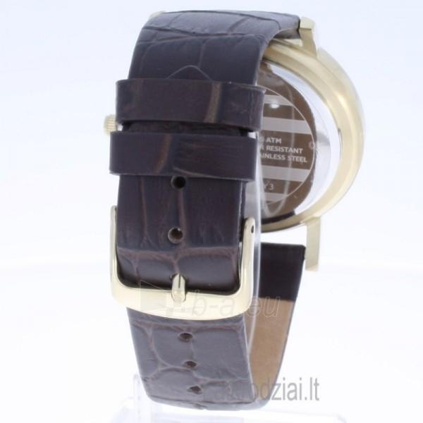 Vīriešu pulkstenis Slazenger Style&Pure SL.9.777.1.Y3 Paveikslėlis 5 iš 8 30069606283