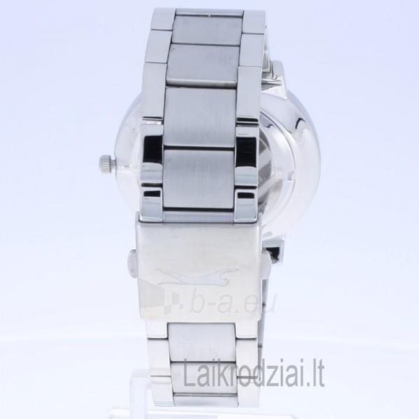 Vīriešu pulkstenis Slazenger Style&Pure SL.9.779.1.03 Paveikslėlis 4 iš 6 30069606286