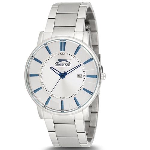 Vīriešu pulkstenis Slazenger Style&Pure SL.9.779.1.07 Paveikslėlis 1 iš 8 30069606287