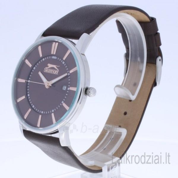 Vīriešu pulkstenis Slazenger Style&Pure SL.9.781.1.Y2 Paveikslėlis 2 iš 6 30069609163