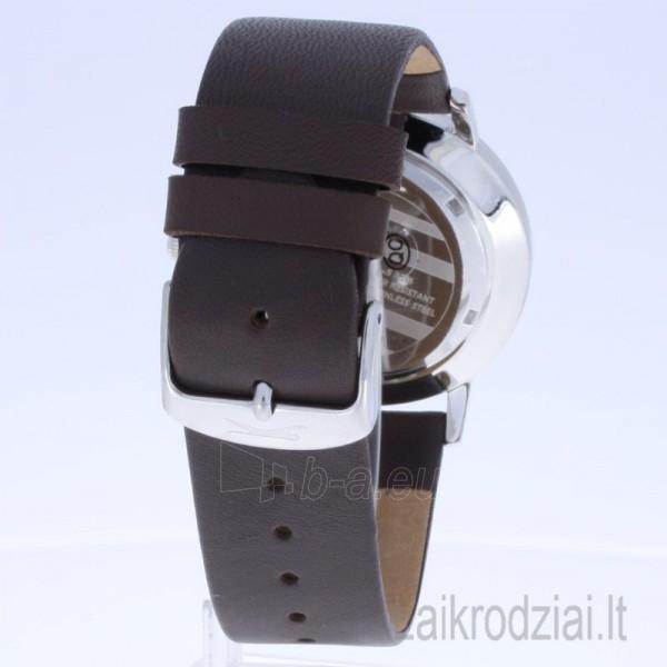 Vīriešu pulkstenis Slazenger Style&Pure SL.9.781.1.Y2 Paveikslėlis 3 iš 6 30069609163