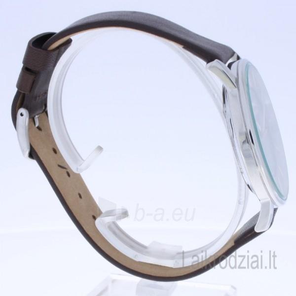Vīriešu pulkstenis Slazenger Style&Pure SL.9.781.1.Y2 Paveikslėlis 4 iš 6 30069609163