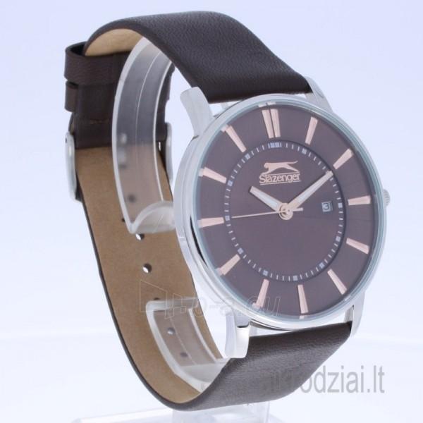 Vīriešu pulkstenis Slazenger Style&Pure SL.9.781.1.Y2 Paveikslėlis 5 iš 6 30069609163
