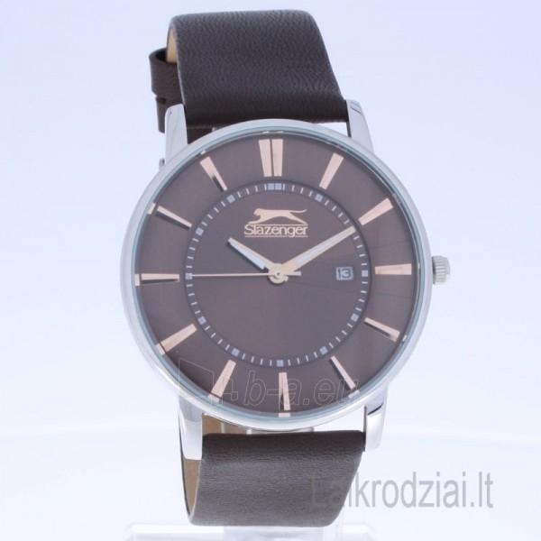 Vīriešu pulkstenis Slazenger Style&Pure SL.9.781.1.Y2 Paveikslėlis 6 iš 6 30069609163
