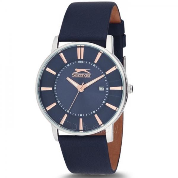 Vyriškas laikrodis Slazenger Style&Pure SL.9.781.1.Y4 Paveikslėlis 1 iš 1 30069609164