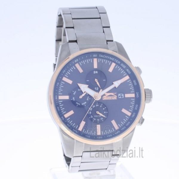 Vīriešu pulkstenis Slazenger Style&Pure SL.9.835.2.J4 Paveikslėlis 1 iš 7 30069609166