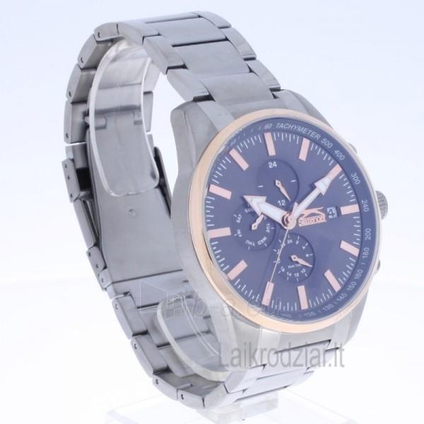 Vīriešu pulkstenis Slazenger Style&Pure SL.9.835.2.J4 Paveikslėlis 6 iš 7 30069609166
