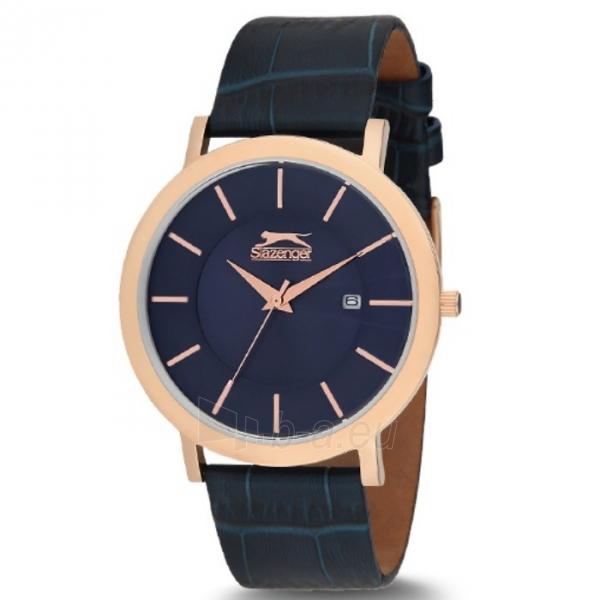 Male laikrodis Slazenger Style&Pure SL.9.872.Y4 Paveikslėlis 1 iš 3 310820010597