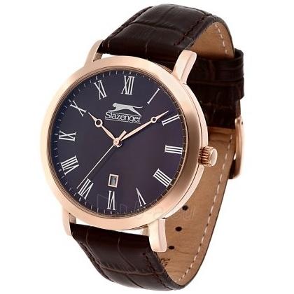 Vīriešu pulkstenis Slazenger Style&Pure SL.9.906.1.04 Paveikslėlis 1 iš 1 30069609175