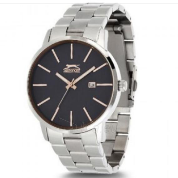 Vyriškas laikrodis Slazenger Style&Pure SL.9.911.1.03 Paveikslėlis 1 iš 1 30069609177