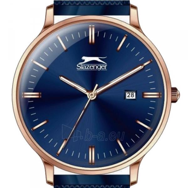Vyriškas laikrodis Slazenger StylePure SL.9.6138.2.04 Paveikslėlis 2 iš 2 310820147325