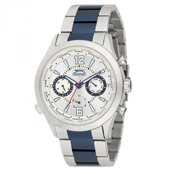 Male laikrodis Slazenger ThinkTank  SL.9.1055.2.02 Paveikslėlis 1 iš 3 30069609185