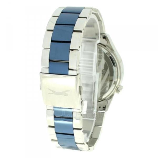 Male laikrodis Slazenger ThinkTank  SL.9.1055.2.02 Paveikslėlis 2 iš 3 30069609185