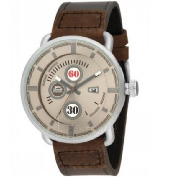 Vyriškas laikrodis Slazenger ThinkTank  SL.9.1175.1.01 Paveikslėlis 1 iš 1 30069609191