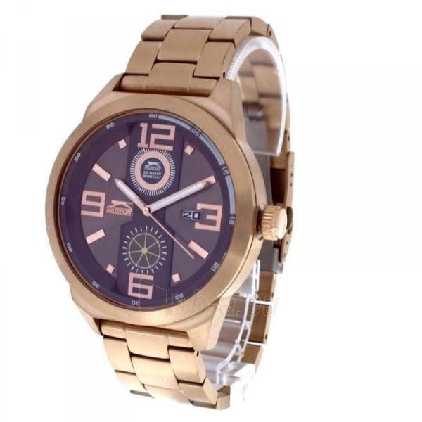 Vyriškas laikrodis Slazenger ThinkTank  SL.9.1185.1.03 Paveikslėlis 1 iš 8 30069609193