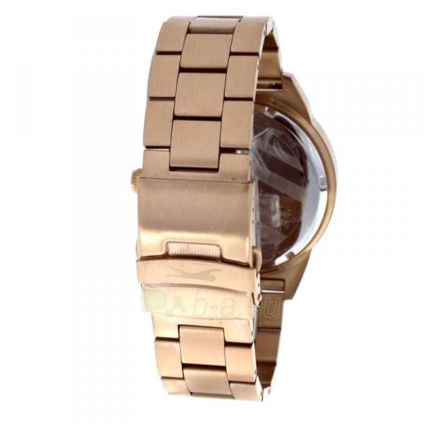 Vyriškas laikrodis Slazenger ThinkTank  SL.9.1185.1.03 Paveikslėlis 4 iš 8 30069609193