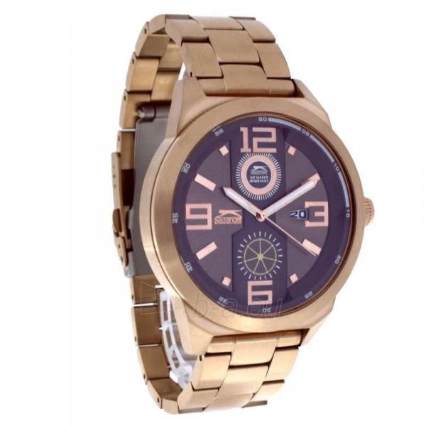 Vyriškas laikrodis Slazenger ThinkTank  SL.9.1185.1.03 Paveikslėlis 7 iš 8 30069609193