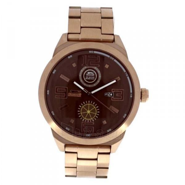 Vyriškas laikrodis Slazenger ThinkTank  SL.9.1185.1.03 Paveikslėlis 8 iš 8 30069609193