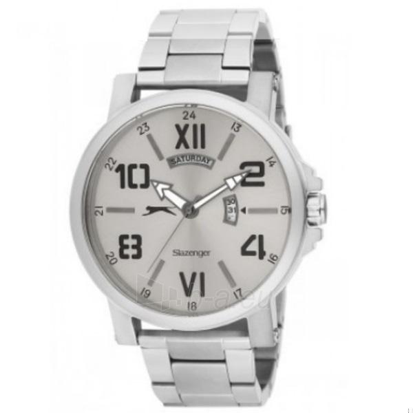 Vīriešu pulkstenis Slazenger ThinkTank  SL.9.1186.1.04 Paveikslėlis 1 iš 1 30069609197