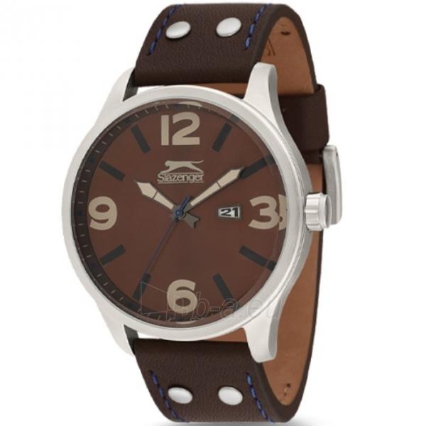 Vyriškas laikrodis Slazenger ThinkTank  SL.9.1193.1.05 Paveikslėlis 1 iš 6 30069609201