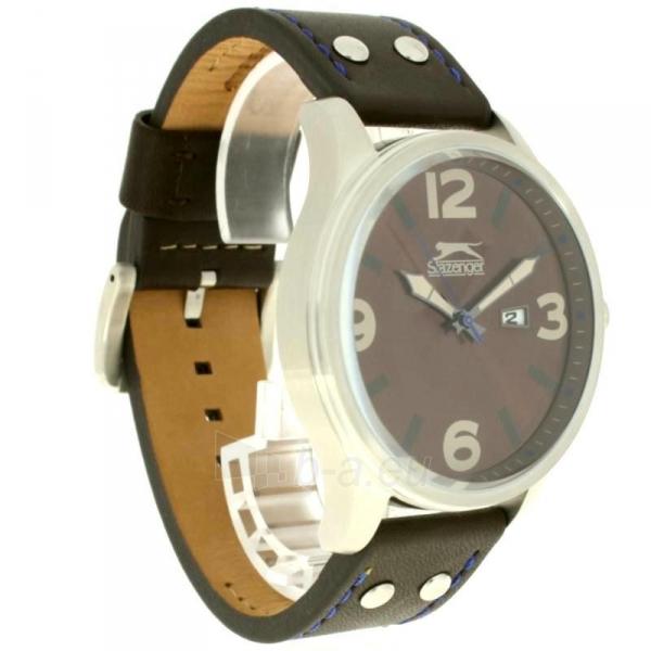 Vyriškas laikrodis Slazenger ThinkTank  SL.9.1193.1.05 Paveikslėlis 2 iš 6 30069609201