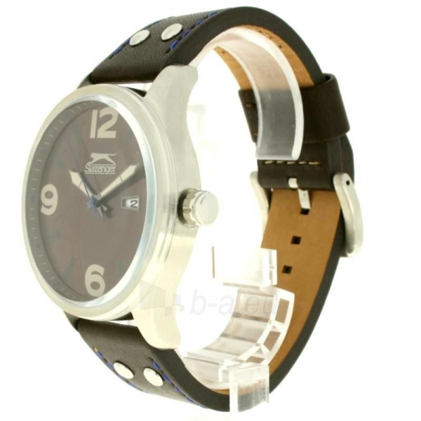 Vyriškas laikrodis Slazenger ThinkTank  SL.9.1193.1.05 Paveikslėlis 5 iš 6 30069609201