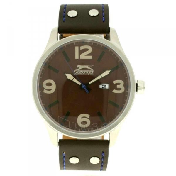 Vyriškas laikrodis Slazenger ThinkTank  SL.9.1193.1.05 Paveikslėlis 6 iš 6 30069609201